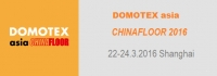 Domotex Asia/ChinaFloor 2016: thank you